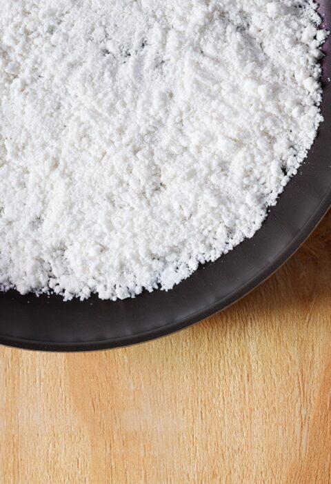 tapioca flour substitute